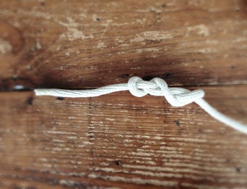 Knot 1